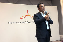 L'alliance Renault-Nissan va investir 1 milliard de dollars dans des start-up d'ici 2022