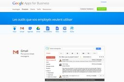 Chronopost migre ses 3 000 postes vers Google Apps