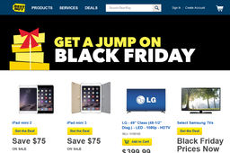Black Friday, Cyber Monday : les innovations de ce temps fort commercial aux Etats-Unis