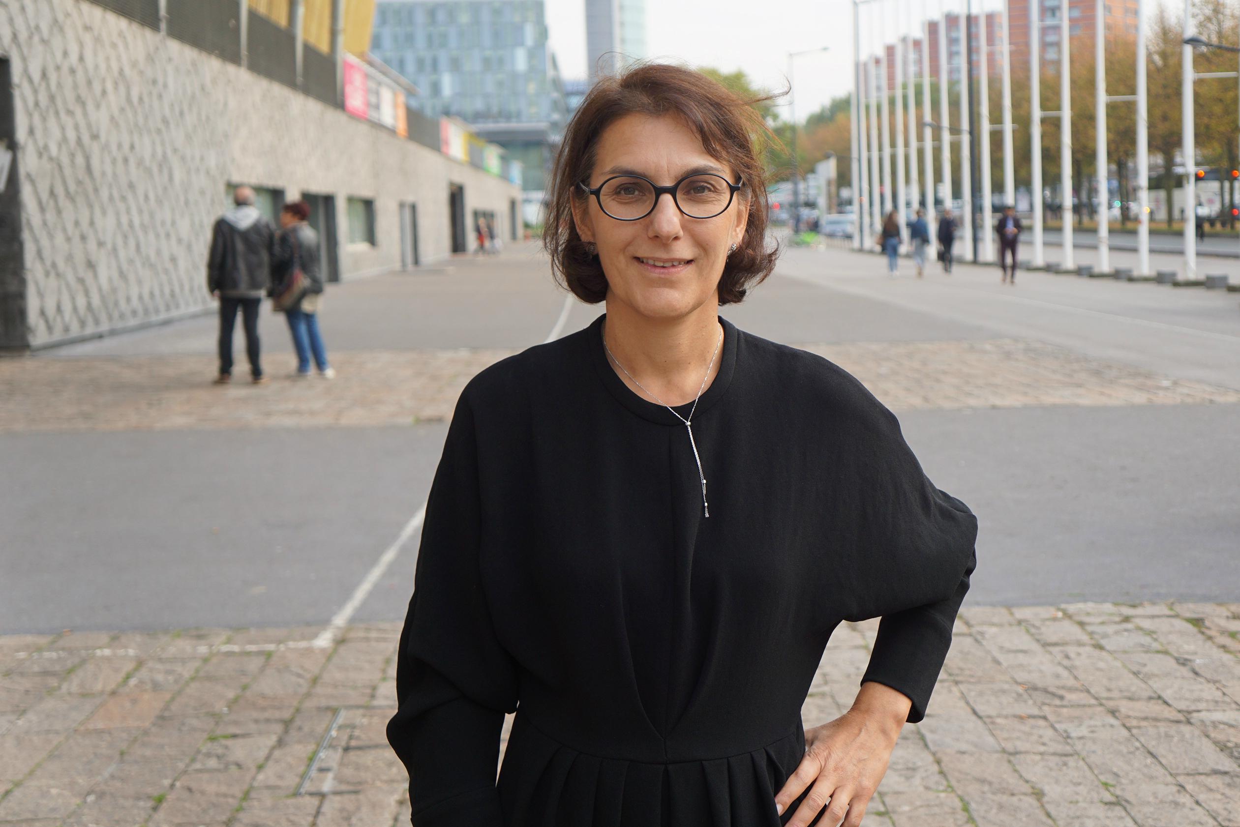 Nathalie Balla La Redoute Nous Recevons Plus De 300 Candidatures Spontanees Par Mois