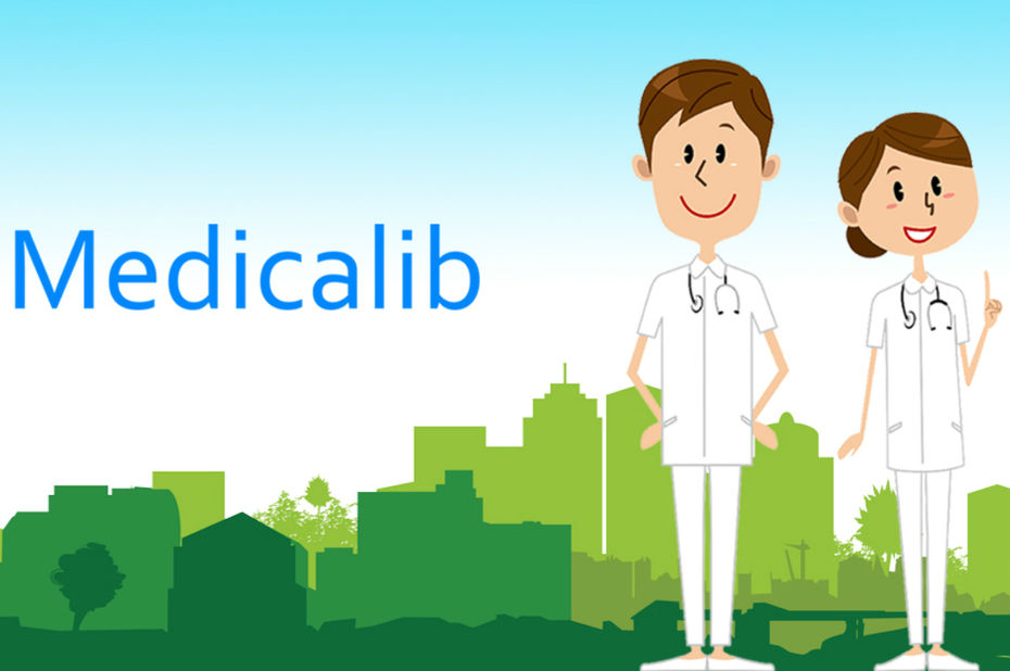 La start-up Medicalib veut simplifier la relation entre les infirmiers et les patients