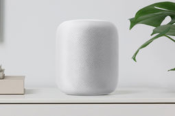 Apple annonce HomePod, sa réponse à Amazon Echo, Google Home et... Sonos