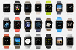 L'Apple Watch n'a pas boosté le marché des wearables