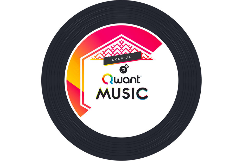 avec qwant music qwant veut devenir le site r f rence de la musique en ligne. Black Bedroom Furniture Sets. Home Design Ideas