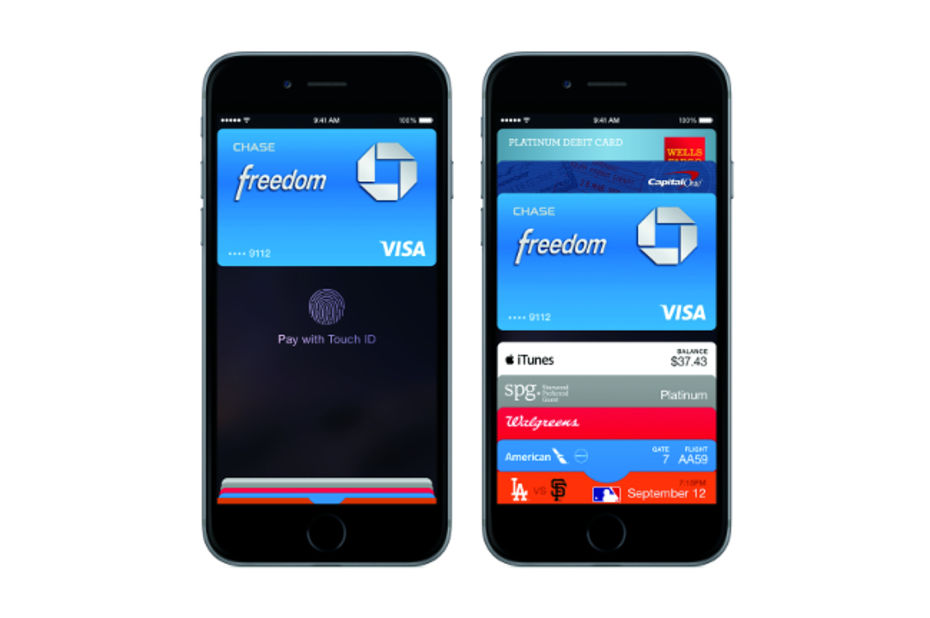 La technologie NFC de l'iPhone 6 sera exclusivement réservée à Apple Pay
