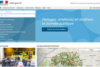La France, enfin un grand pays d'open data ?