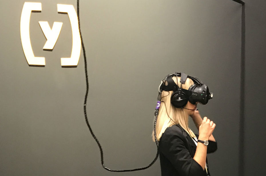 Signal in the noise, ou comment réagir sur les comportements clients en VR et AR