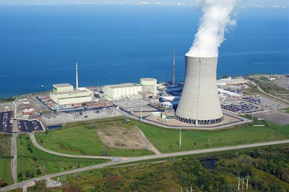 Hitachi rachète Horizon Nuclear Power à RWE et E.ON