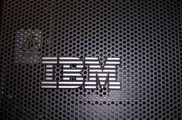 IBM à l'assaut des services de plate-forme cloud