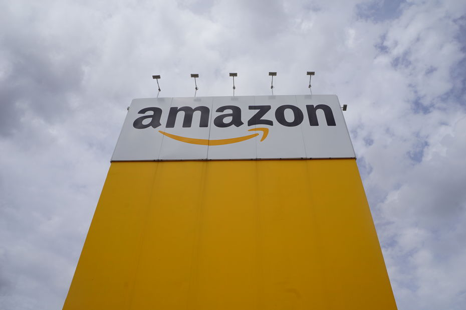 Amazon franchit à son tour le cap des 1000 milliards de dollars de capitalisation boursière