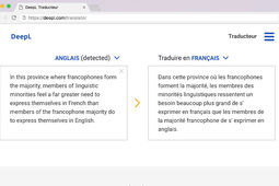 DeepL, la pépite allemande de la traduction qui défie Google Translate