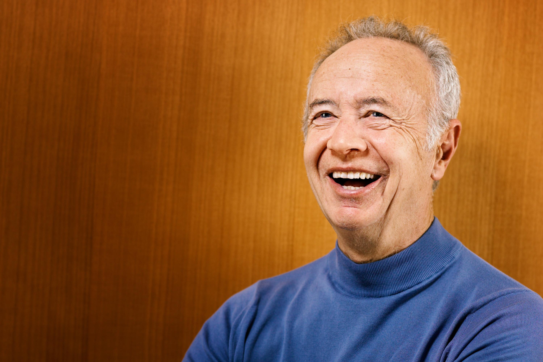 R I P Andy Grove L Homme Qui A Fait D Intel Le N 1 Mondial Des