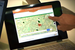 Smag veut devenir un big acteur français du big data agricole