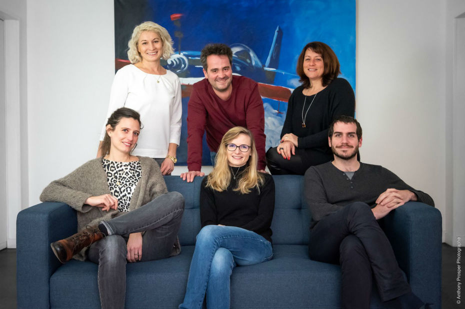 La start-up icaunaise PapyHappy lève 1,5 million d'euros