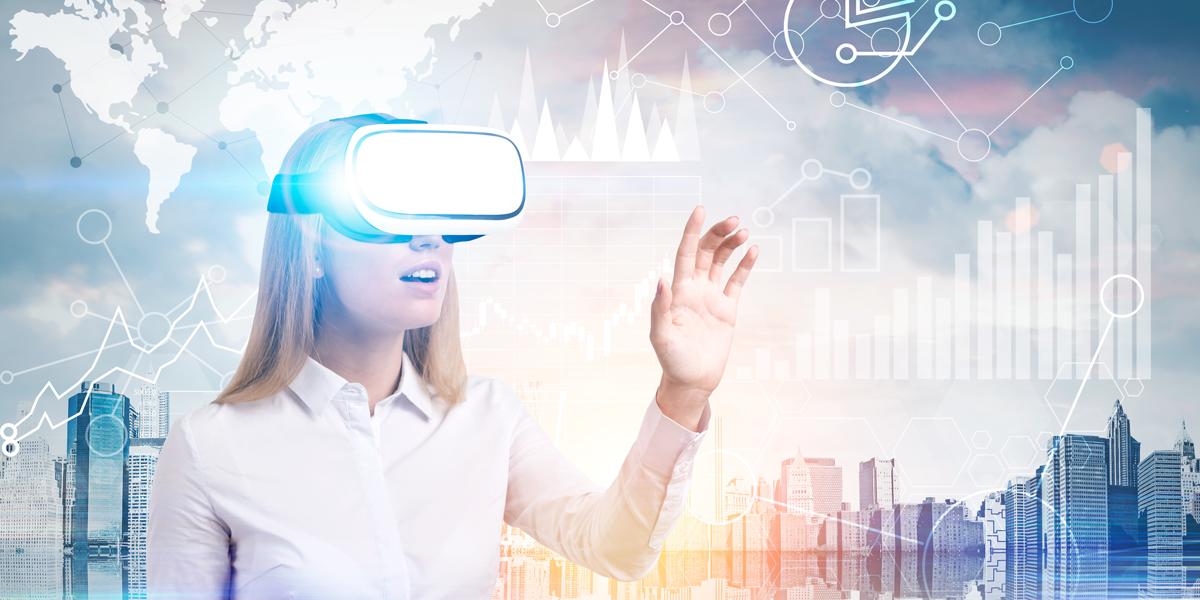 Conférence New Tech Day : découvrez comment les nouvelles technologies accélèrent votre business