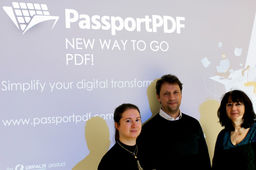 PassportPDF, une plateforme made in France de gestion des documents en ligne
