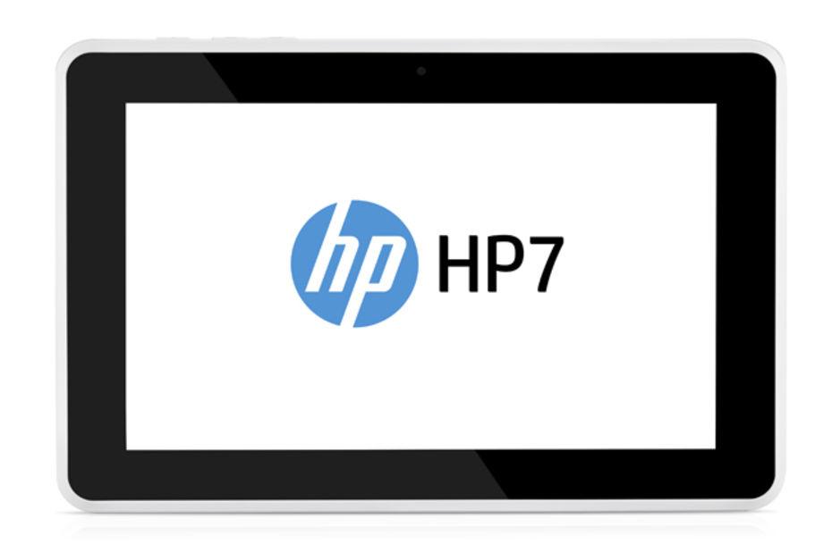 Intel et HP s'associent pour une tablette Android low-cost