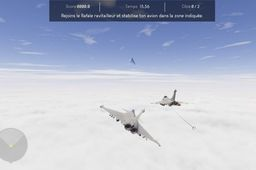 Pilotez un Rafale avec l'application lancée par Dassault Aviation