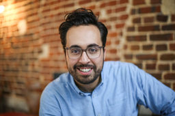 Mounir Mahjoubi, son bilan du Tour des start-up et ses 10 propositions majeures