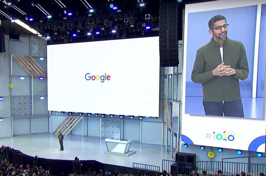 Google I/O, Microsoft Build, SAPPHIRE, The Next Web... L'agenda de la semaine