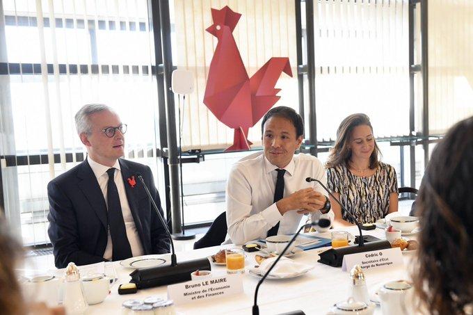 """Avec le """"Next40"""", l'Etat dresse la liste des start-up françaises les plus prometteuses"""