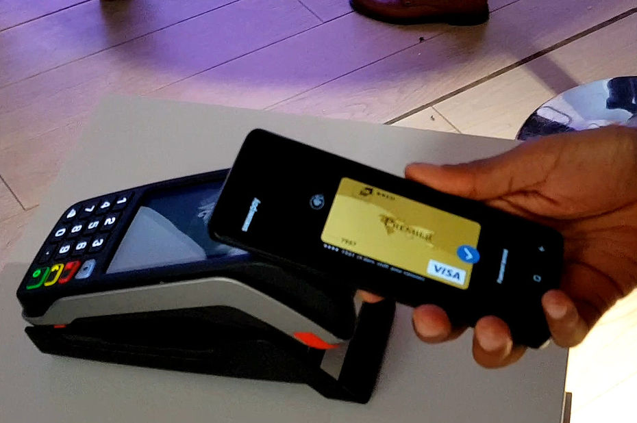 Samsung Pay arrive en France… et avant cet ét