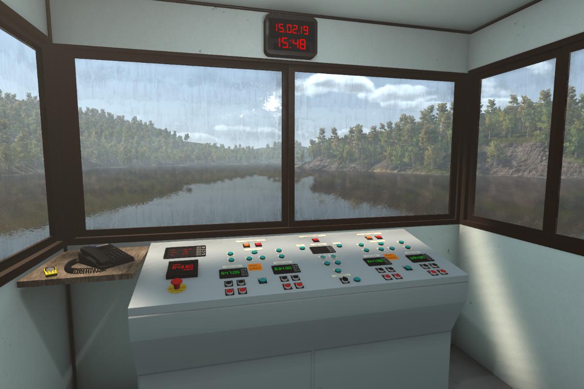 [CES 2020] Numix développe un moteur de simulation en réalité virtuelle pour serious games