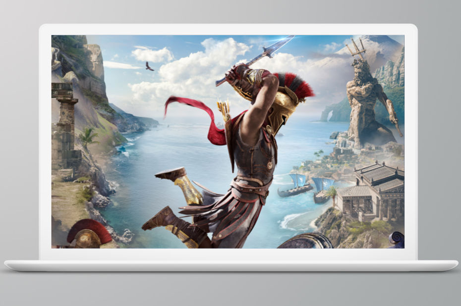 Project Stream: Google teste le cloud gaming dans Chrome avec Assassin's Creed Odyssey