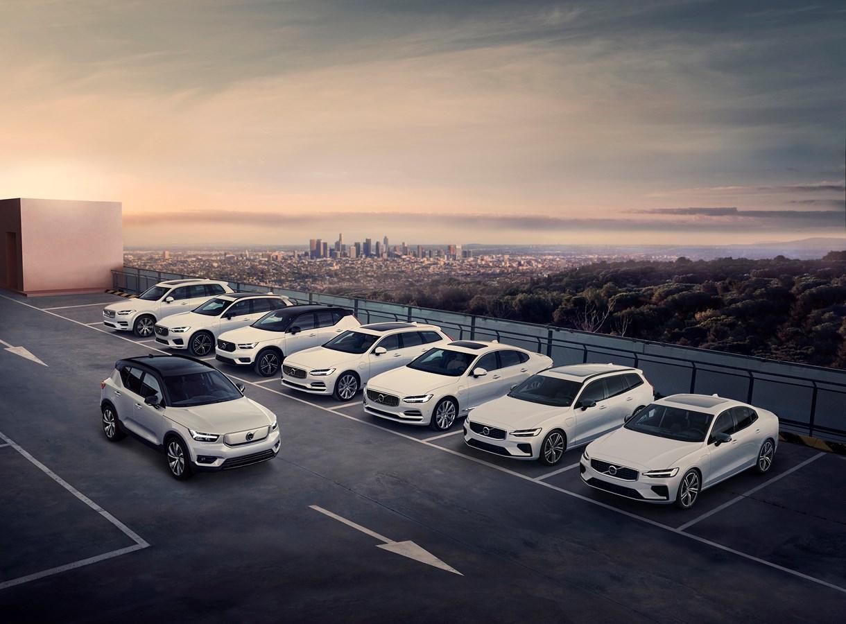 Volvo utilise la blockchain pour tracer le cobalt utilisé dans ses batteries électriques