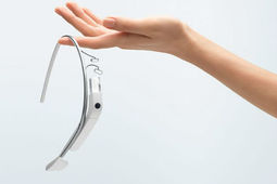 Google Glass sous le feu des inquisitions