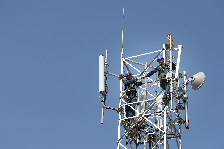 Les opérateurs télécoms sauront en février s'ils ont droit d'utiliser les équipements 5G de Huawei