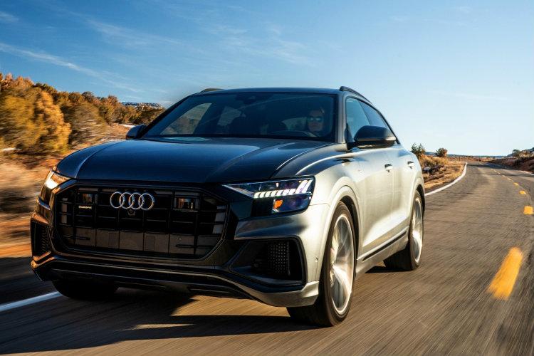 [Véhicule connecté] Audi et Qualcomm vont déployer le C-V2X sur des routes américaines