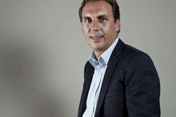 En 2014, Bertrand Diard va confirmer le succès de la french touch dans le big data