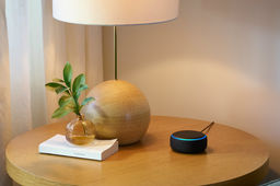 Plus de 100 millions d'objets connectés utilisent Alexa, l'assistant vocal d'Amazon