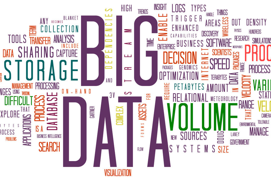 Le big data, arme secrète des start-up de la fintech