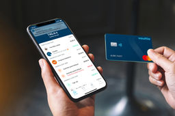 La banque mobile Vaultia lance son offre free to pay