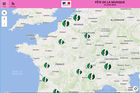 Wemap, la start-up aux cartes interactives qui veut concurrencer Google Maps