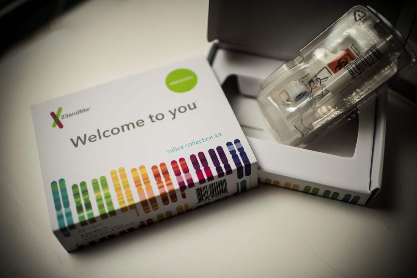 Face à une baisse significative des ventes de tests ADN, 23andMe licencie 100 salariés