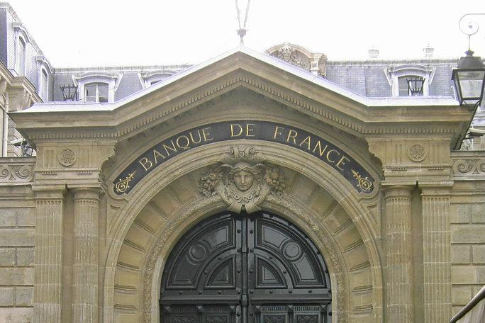 La Banque de France veut lancer une cryptomonnaie dès 2020