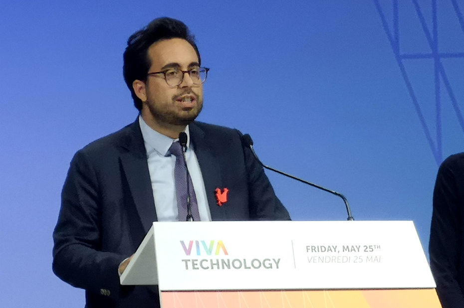 French Tech, phase 2 : les grandes ambitions de Mounir Mahjoubi d'ici à 2022