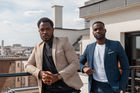 Une start-up ? Devialet !, portrait chinois d'Augustin Doumbe et Joël Ndombasi (YouOrder)