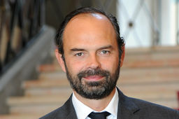 Edouard Philippe, c'est un maire business friendly qui entre à Matignon