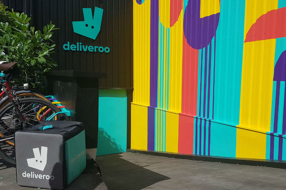 Deliveroo Editions ouvrent (enfin) en France... Voici ses ambitions !