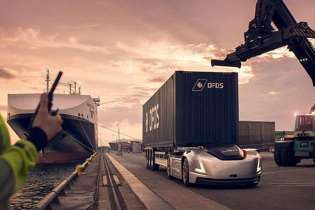 Volvo Group crée une nouvelle entité dédiée aux transports autonomes