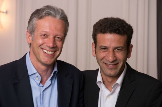en 2014 ryad boulanouar et hugues le bret transformeront les bureaux de tabac en banques. Black Bedroom Furniture Sets. Home Design Ideas