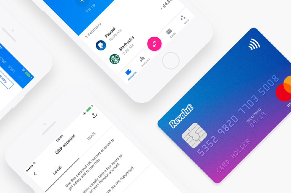 La fintech Revolut lance une solution d'épargne collaborative
