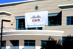 Cisco investit un milliard de dollars dans le cloud