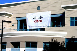 Cisco : le cloud qui valait un milliard de dollars