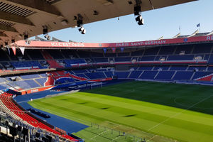 La Ligue de football professionnel dote le Parc des Princes de la technologie de replay immersif d'Intel