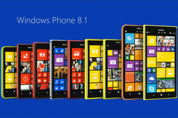 Build 2014 : Microsoft dévoile Windows Phone 8.1, Cortana, et des applications universelles